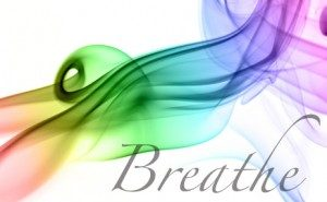 breath relax therapy